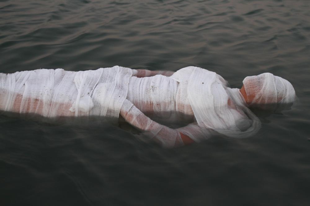Sea of Death 2010