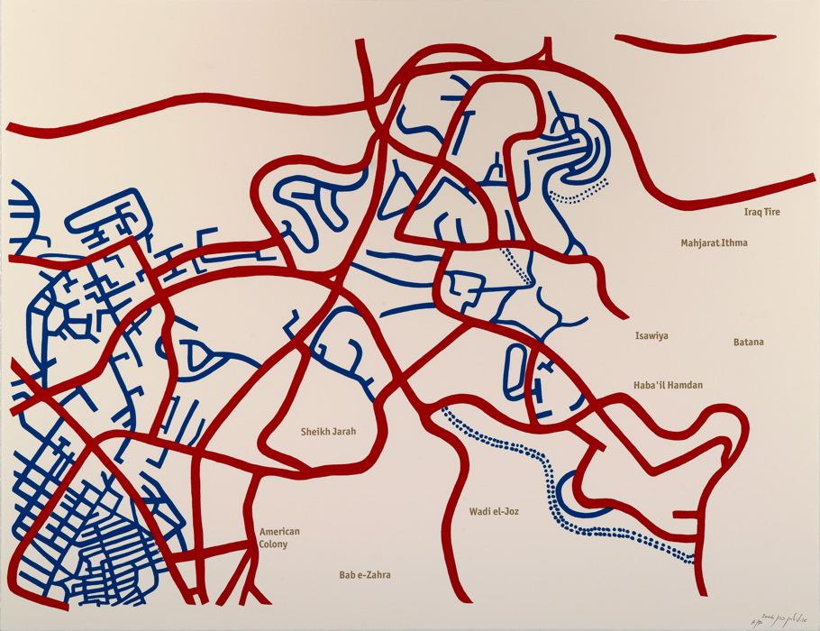Road Map 5b