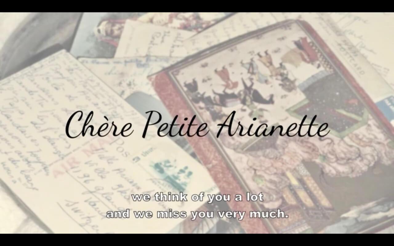 Chère petite Arianette 03