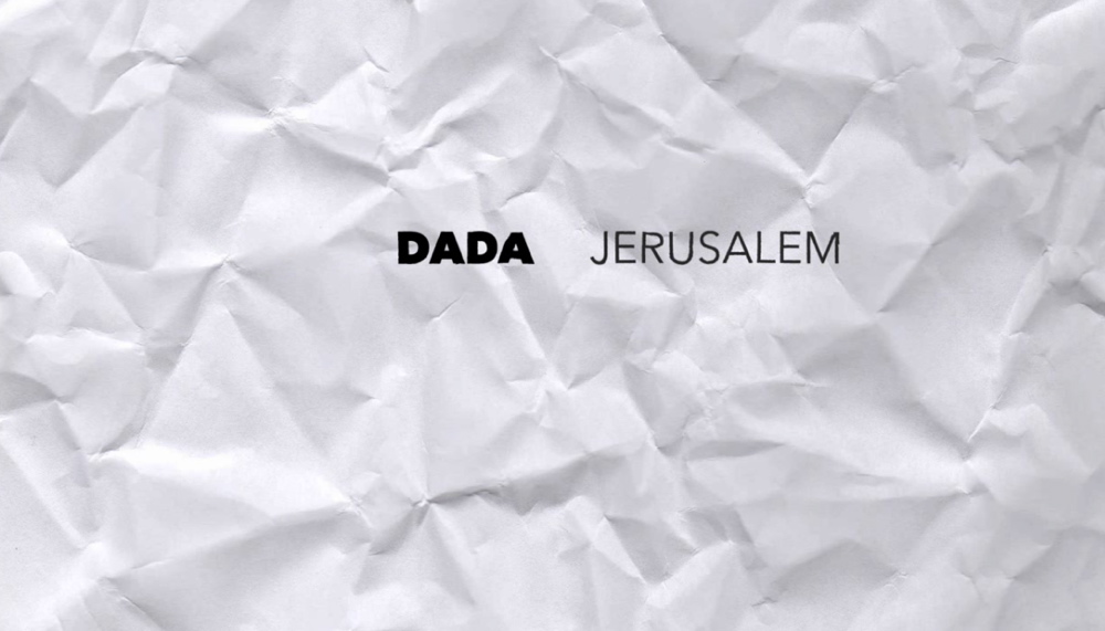 Dada-Jerusalem  001
