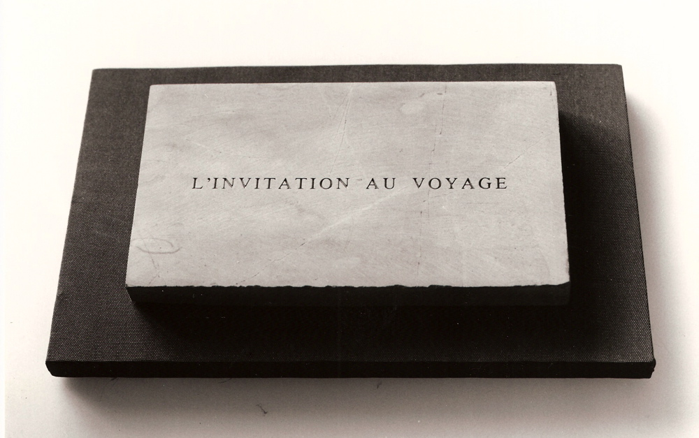 Invitation to a Voyage 006