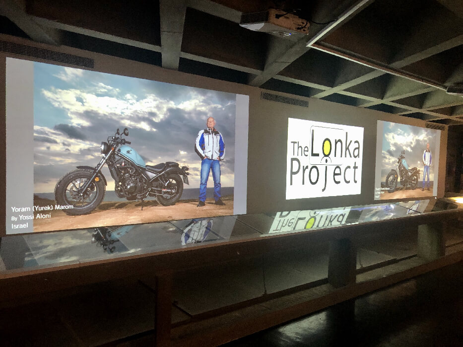 Lonka Project 03
