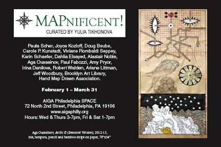 MaPnificent 2013