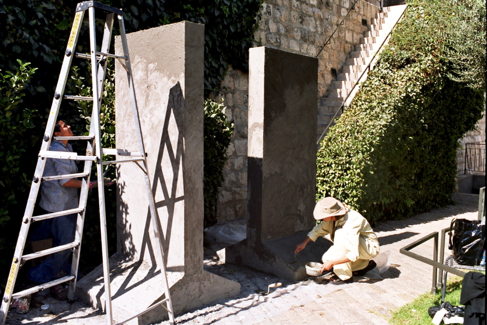 Mobile Wall 07