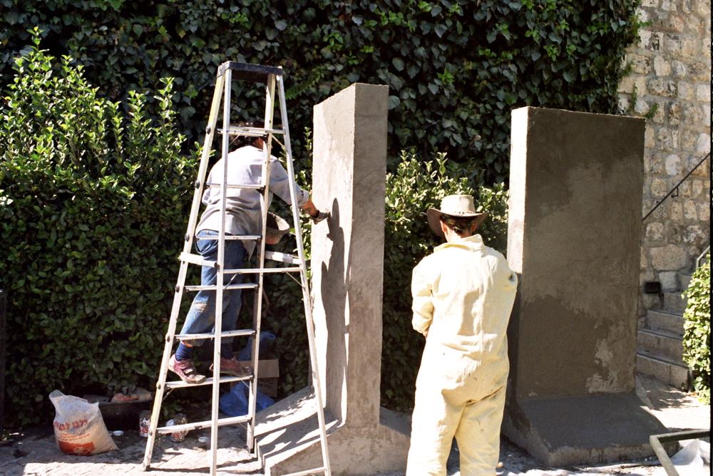 Mobile Wall 08