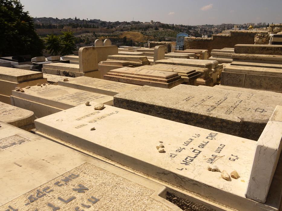 Mount of Olives 06