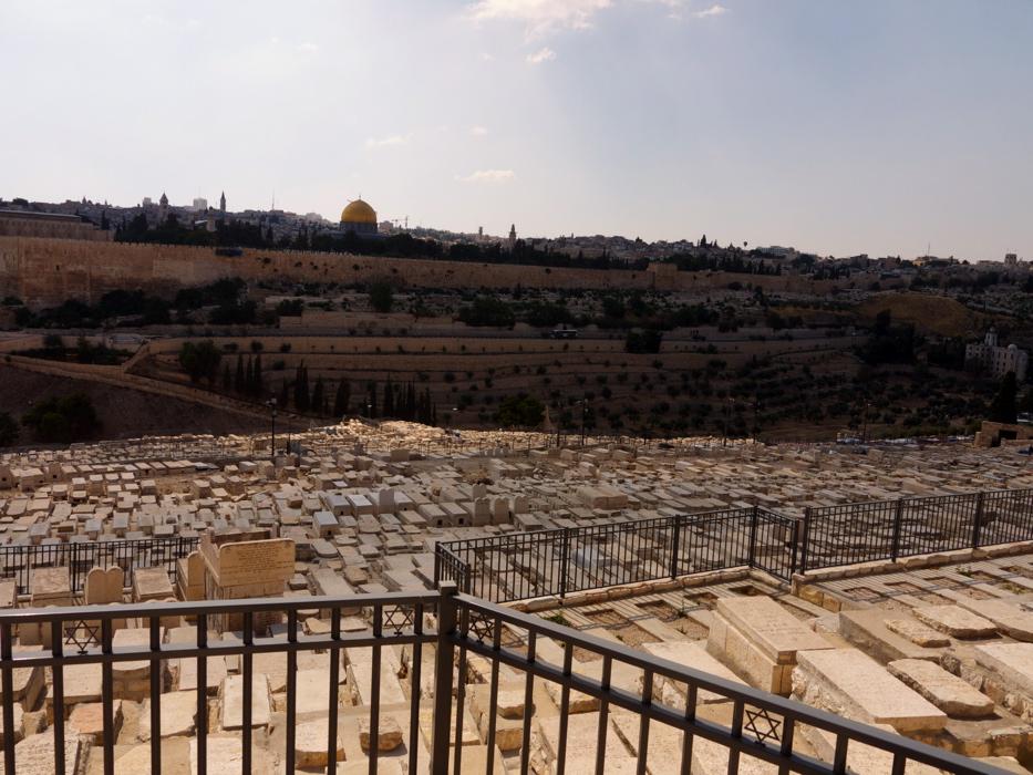 Mount of Olives 07