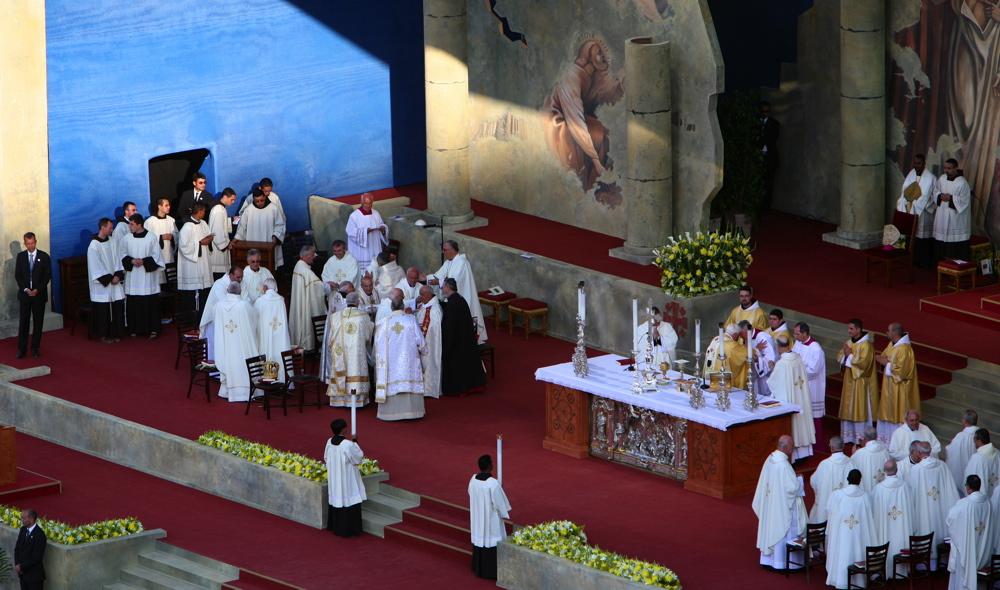 Pope Benedictus XVI 015