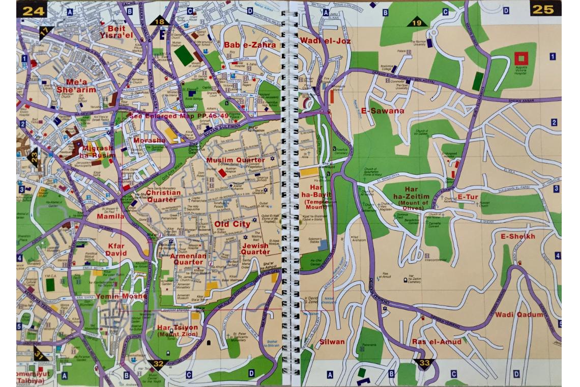 Road Map 4