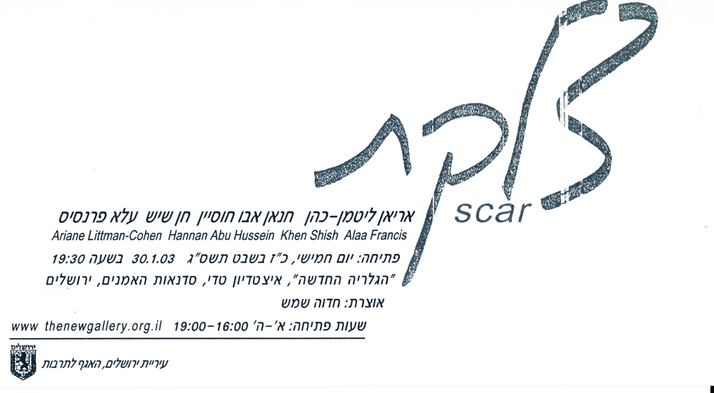 Scar 03